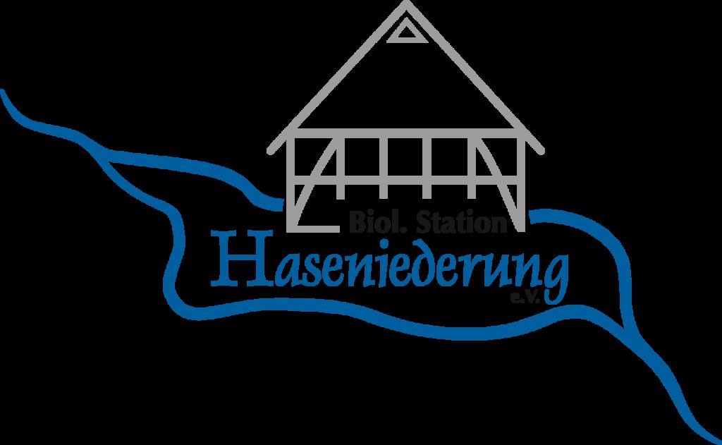 Logo Biologische Station Haseniederung